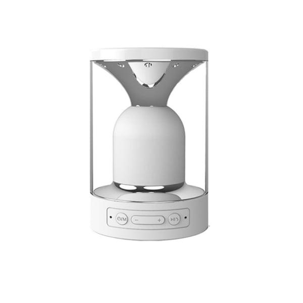 Lampa cu touch si boxa portabila RedSun RS-WBSL-C08 1