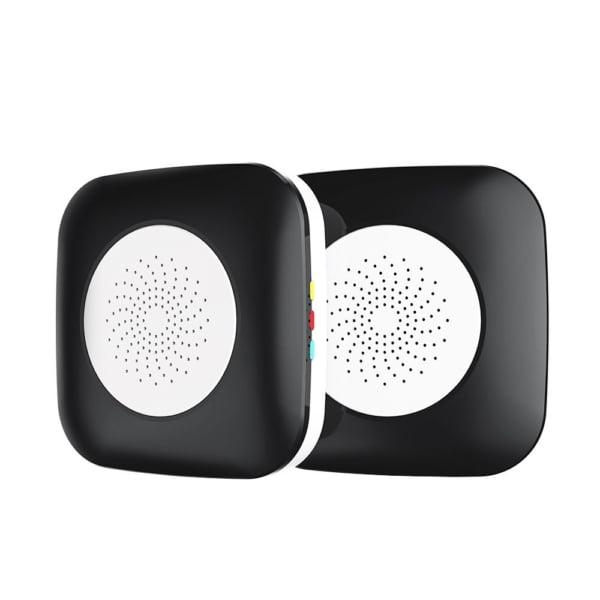 Hub inteligent cu functie de telecomanda universala, centrala casa inteligenta Geeklink Thinker Mini 2