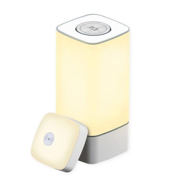 Kit lampa inteligenta cu 3 mini lampi Redsun, control Wifi si functie de baterie externa – RS-l5i-1 2