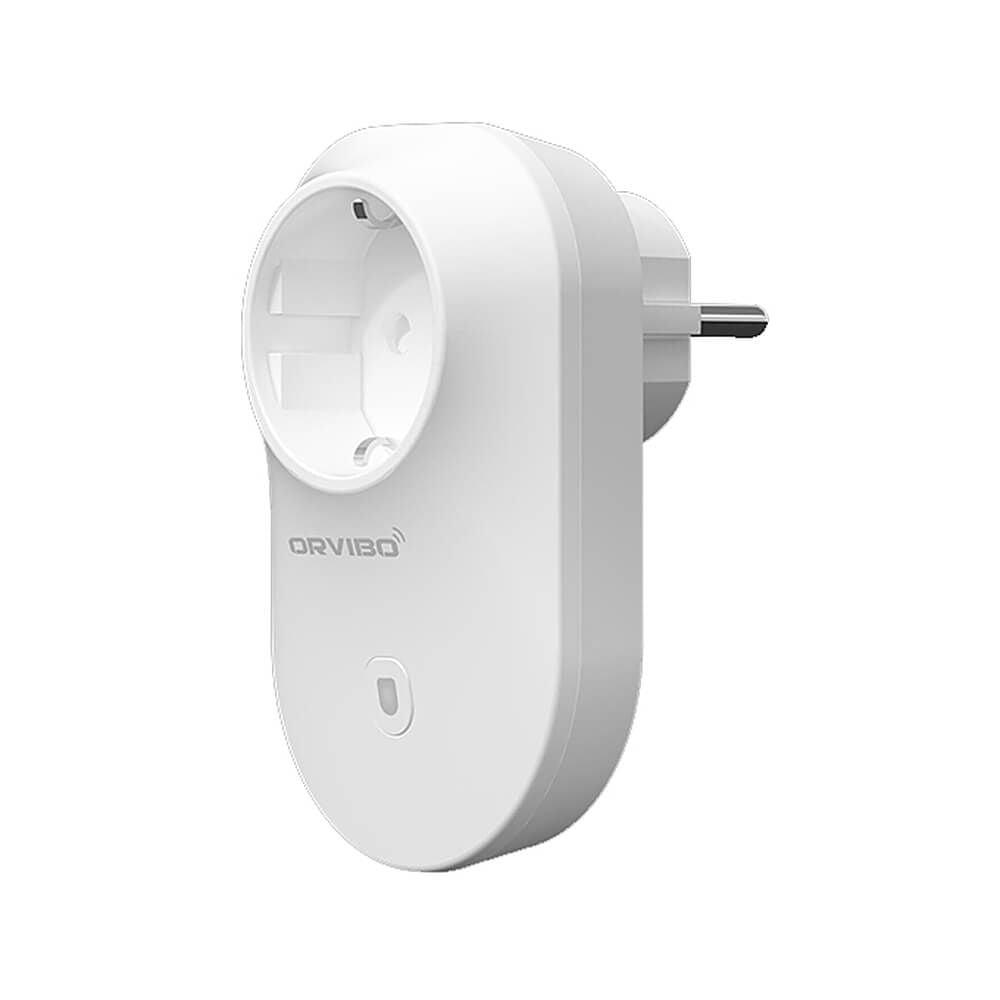 Priza Inteligenta Orvibo Wi-Fi B25EU, Control de pe telefonul mobil