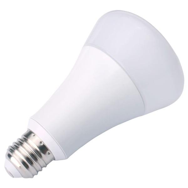 Bec inteligent LED RGB wireless Wi-Fi Red Sun, control de pe aplicatie mobila Red Sun RS-P0105-5W 2