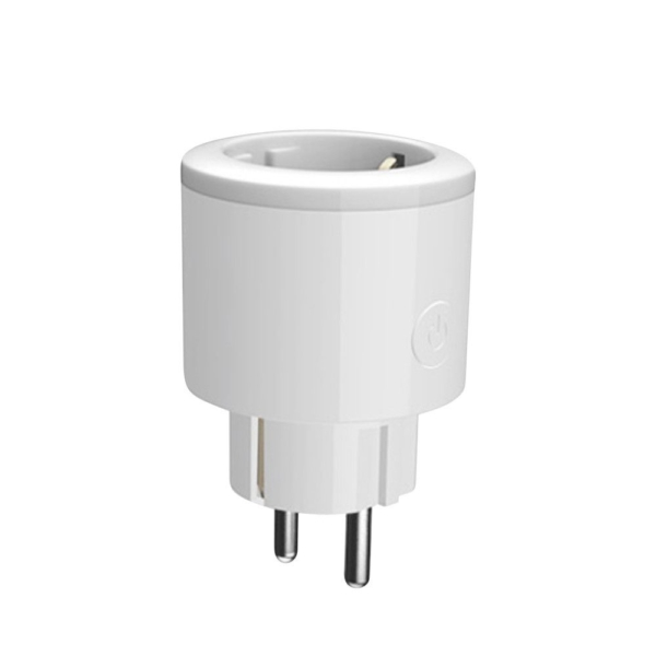Priza inteligenta RedSun Wi-Fi cu monitorizare de energie si indicator led, Control de pe telefonul mobil 3