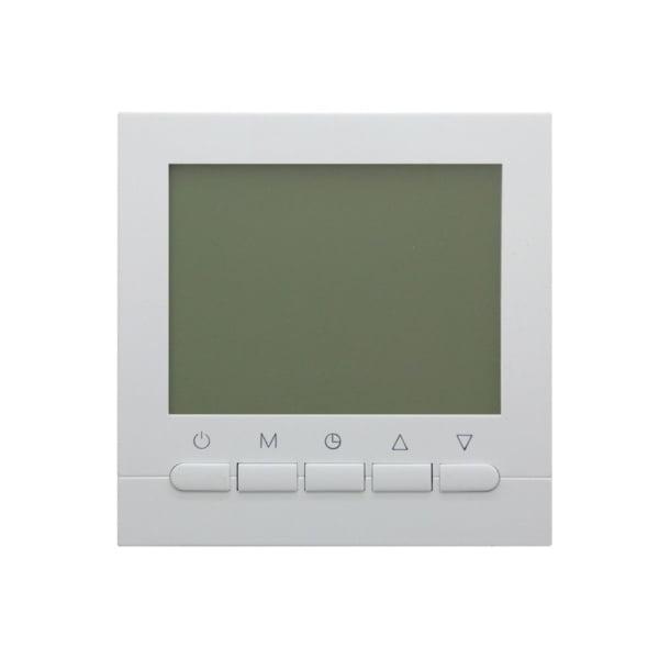 Termostat WiFi pentru centrala termica pe gaz si incalzire in pardoseala BeOk BOT-313WiFi 3