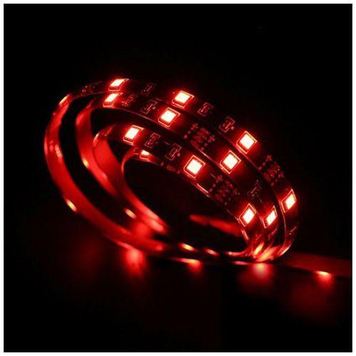 Banda inteligenta Wireless Light Strip LED RGB Sonoff L1, Lungime 2 m, Telecomanda inclusa, Control vocal, Control de pe telefonul mobil 3