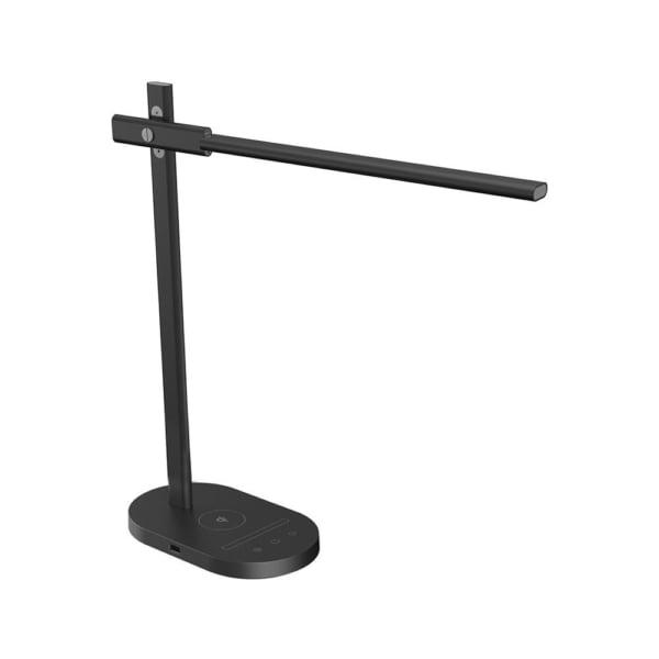 Lampa de birou cu incarcare wireless QI pentru telefonul mobil RS-LTL-508W 13