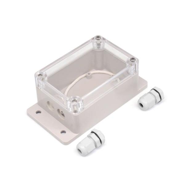 Carcasa rezistenta la apa pentru releu Sonoff IP66 2