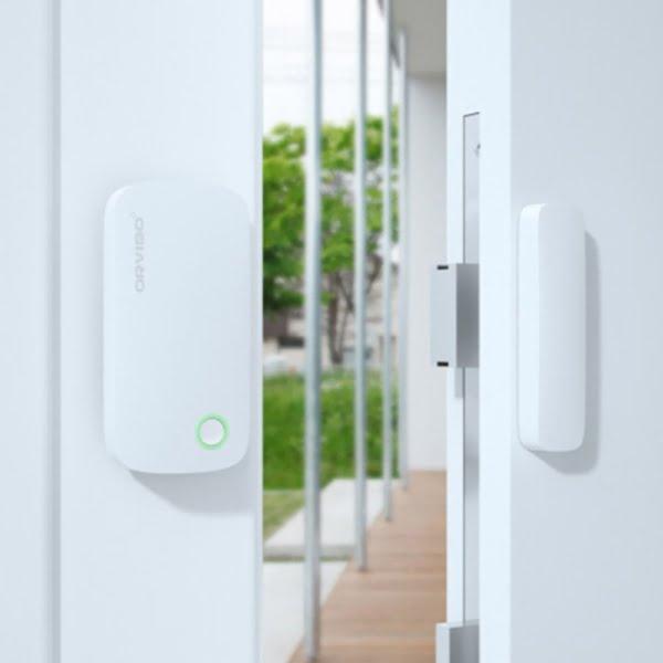 Senzor pentru usi si ferestre Orvibo, protocol ZigBee 4