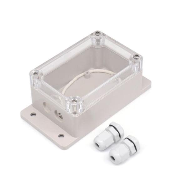 Carcasa rezistenta la apa pentru releu Sonoff IP66 1