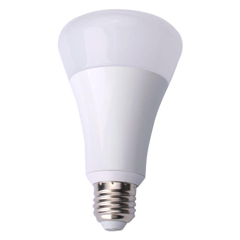 Bec inteligent LED RGB wireless Red Sun, control de pe aplicatie mobila Red Sun RS-P0105-5W