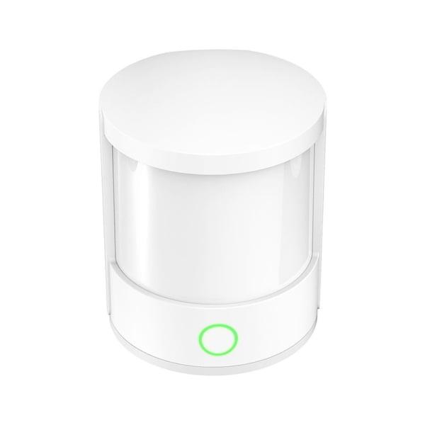 Kit sistem de securitate Orvibo 5 in 1, Mini Hub protocol ZigBee, Senzori Usa, PIR, Camera Video 3