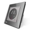 Termostat Livolo cu fir pentru sisteme de incalzire electrice 9