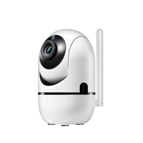 Camera de supraveghere IP BS-N708P, WIFI, 3.6mm, 2.0MP CMOS, 1080P, Comunicare bidirectionala, Night vision, Camera rotativa, Detectie miscare, Stocare in cloud, Alarma, Monitorizare de pe telefonul mobil 9