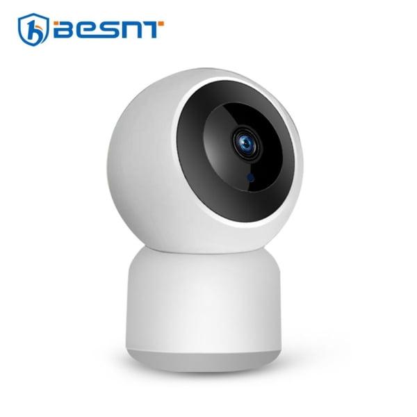 Camera de supraveghere IP BS-IP33L, WIFI, 3.6mm, 2.0MP CMOS, 1080P, Comunicare bidirectionala, Night vision, Camera rotativa, Detectie miscare, Stocare in cloud, Alerte pe telefonul mobil/ Email 1