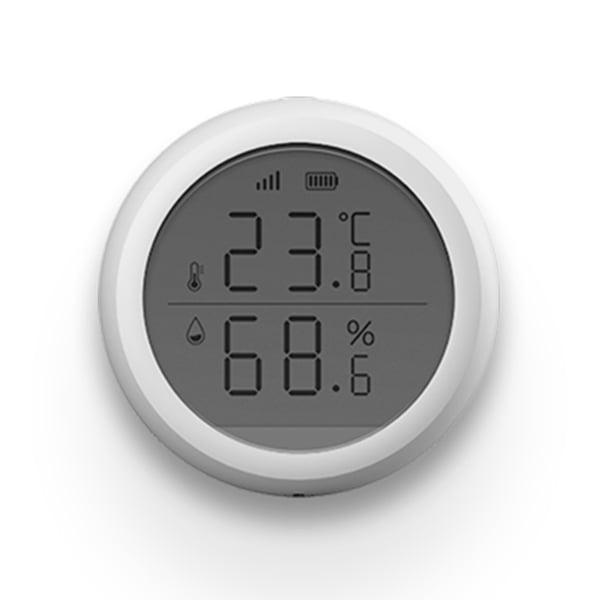 Senzor de temperatura si umiditate Orvibo ST30 11