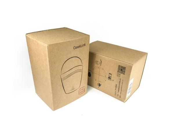 Sirena inteligenta wireless Geeklink 4