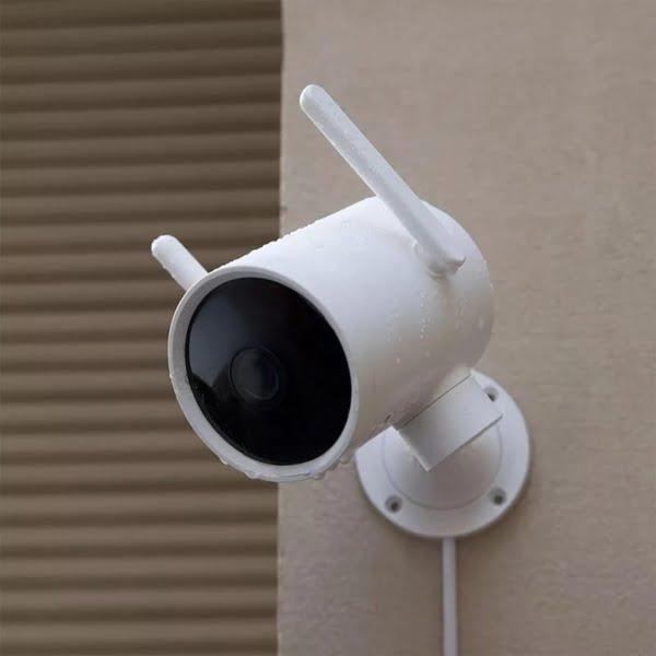 Camera video exterior xiaomi xiaobai N1-0
