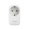 Priza inteligenta BroadLink SP4L-EU Model 2020 Wi-Fi 16A Programabila Control aplicatie si lumina de veghe 6