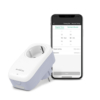 Priza inteligenta BroadLink SP4L-EU Model 2020 Wi-Fi 16A Programabila Control aplicatie si lumina de veghe 7