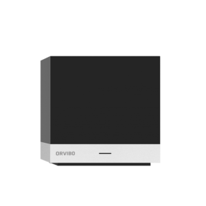 Hub central telecomanda Magic Cube ORVIBO, Amazon Alexa, Google Assistant, IR, Wi-Fi, 2.4 GHz, CT10W-B1VO ' ''
