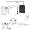releu smart automatizare usa de garaj sau poarta2